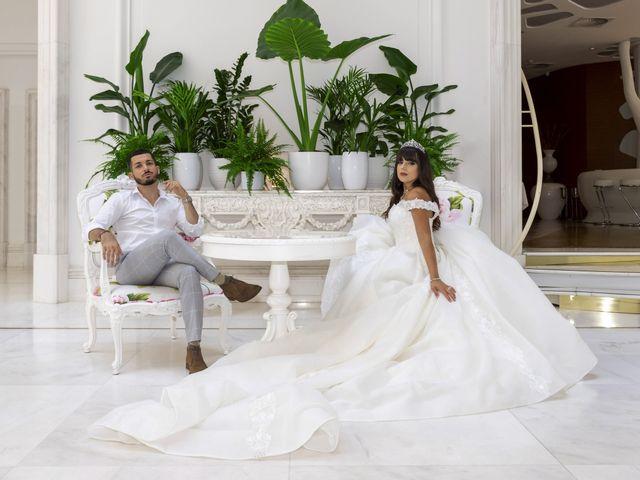 Le mariage de Raphaël et Caroline à Nice, Alpes-Maritimes 14
