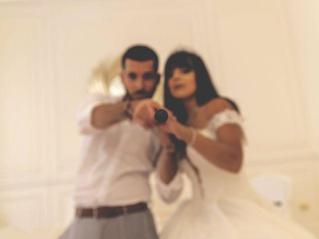 Le mariage de Raphaël et Caroline à Nice, Alpes-Maritimes 16