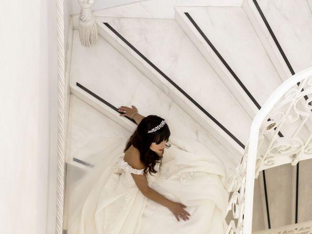 Le mariage de Raphaël et Caroline à Nice, Alpes-Maritimes 17