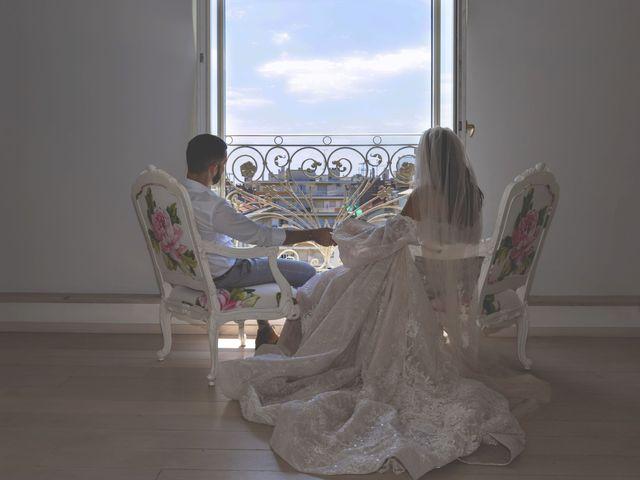 Le mariage de Raphaël et Caroline à Nice, Alpes-Maritimes 19