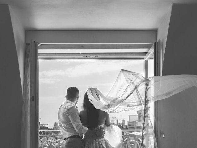 Le mariage de Raphaël et Caroline à Nice, Alpes-Maritimes 22
