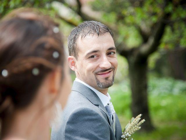 Le mariage de Romain et Caroline à Bugarach, Aude 23