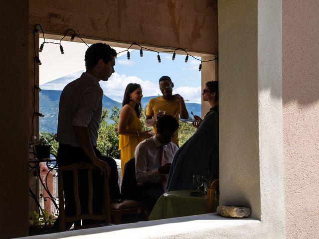 Le mariage de Christophe et Barbara à Dieulefit, Drôme 2