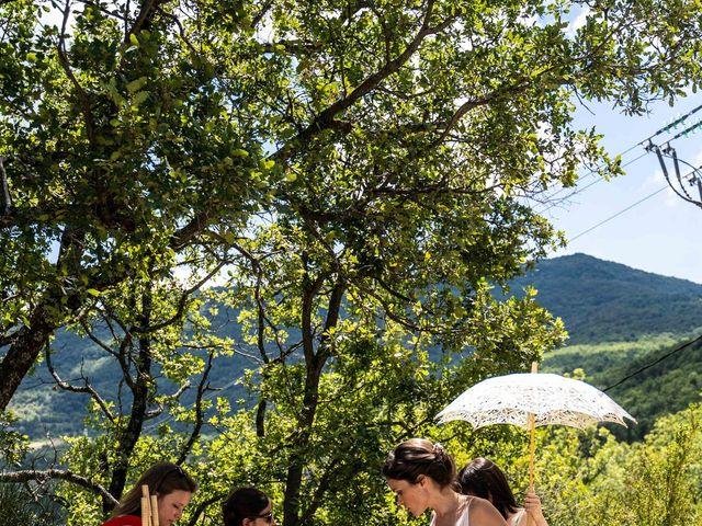 Le mariage de Christophe et Barbara à Dieulefit, Drôme 14