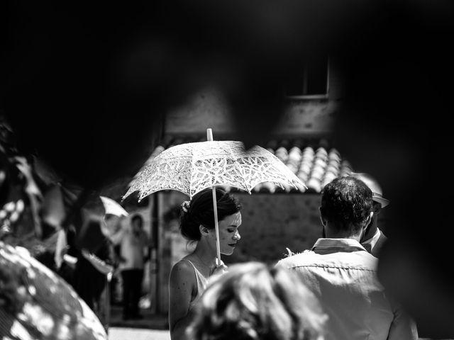 Le mariage de Christophe et Barbara à Dieulefit, Drôme 22