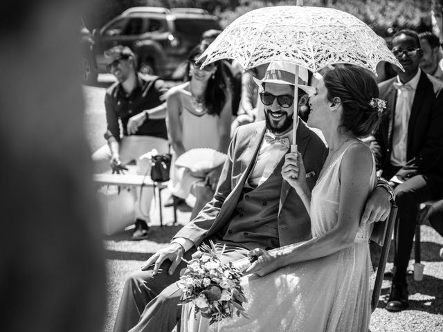 Le mariage de Christophe et Barbara à Dieulefit, Drôme 24