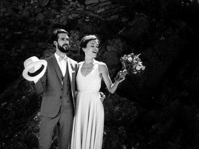 Le mariage de Christophe et Barbara à Dieulefit, Drôme 26