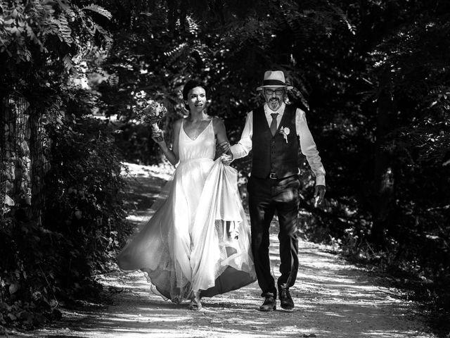 Le mariage de Christophe et Barbara à Dieulefit, Drôme 28