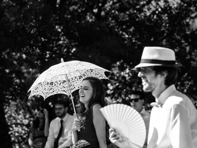 Le mariage de Christophe et Barbara à Dieulefit, Drôme 30