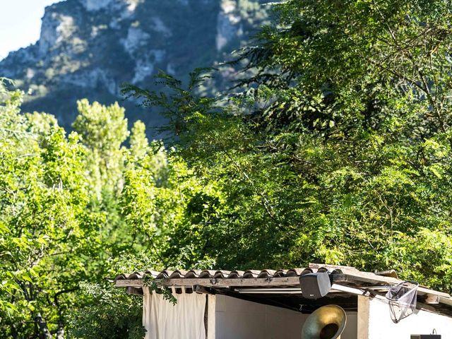 Le mariage de Christophe et Barbara à Dieulefit, Drôme 49