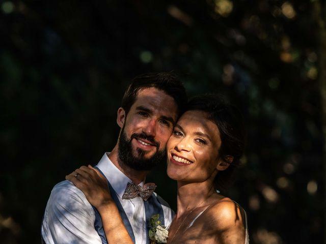 Le mariage de Christophe et Barbara à Dieulefit, Drôme 54