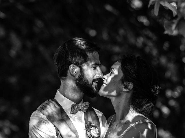 Le mariage de Christophe et Barbara à Dieulefit, Drôme 55