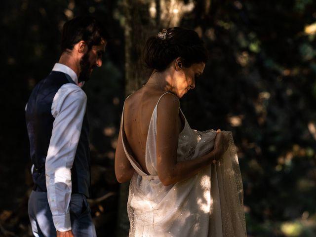Le mariage de Christophe et Barbara à Dieulefit, Drôme 56