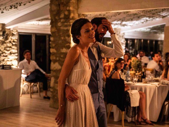 Le mariage de Christophe et Barbara à Dieulefit, Drôme 69