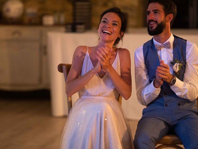 Le mariage de Christophe et Barbara à Dieulefit, Drôme 72