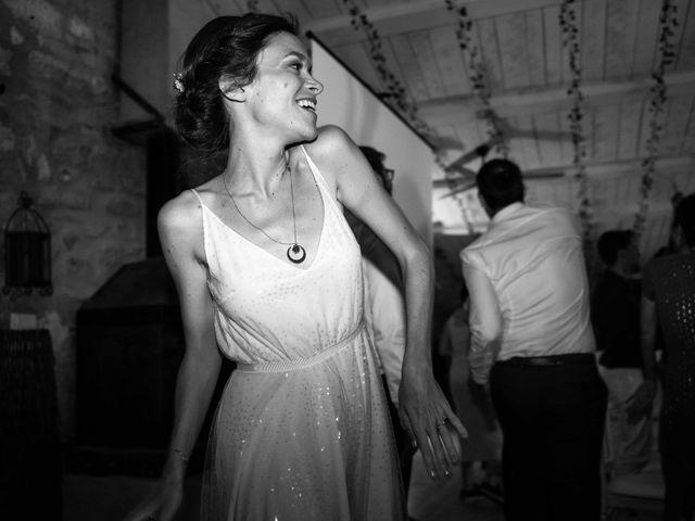 Le mariage de Christophe et Barbara à Dieulefit, Drôme 74