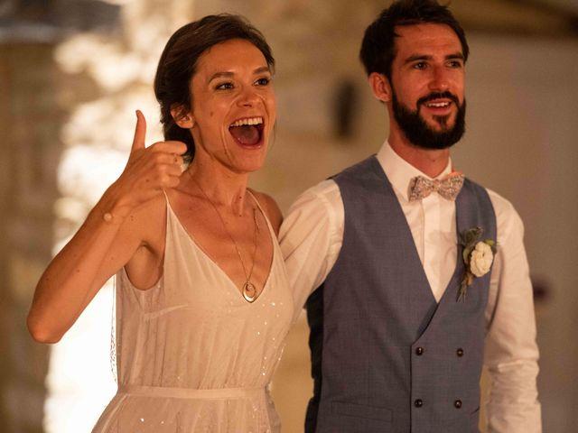 Le mariage de Christophe et Barbara à Dieulefit, Drôme 75