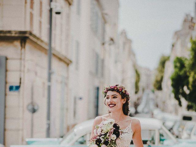 Le mariage de Loïc et Claire à Miramas, Bouches-du-Rhône 11
