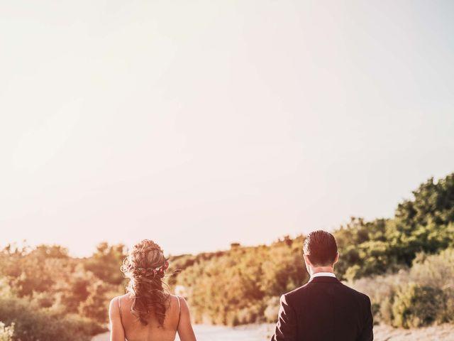 Le mariage de Loïc et Claire à Miramas, Bouches-du-Rhône 18