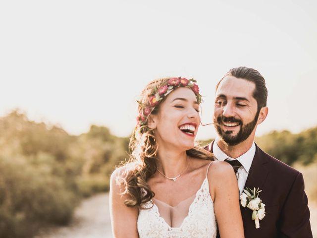 Le mariage de Loïc et Claire à Miramas, Bouches-du-Rhône 21