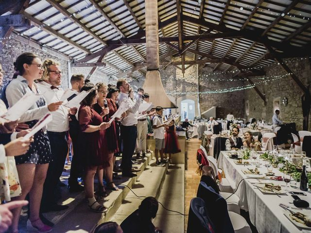 Le mariage de Loïc et Claire à Miramas, Bouches-du-Rhône 23