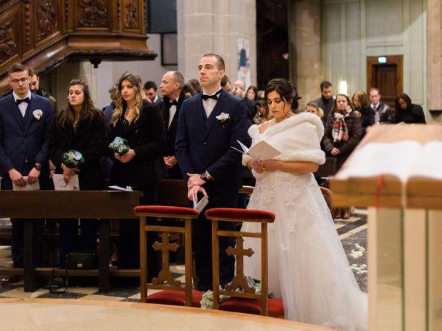 Le mariage de Quentin et Debora à Noyarey, Isère 5