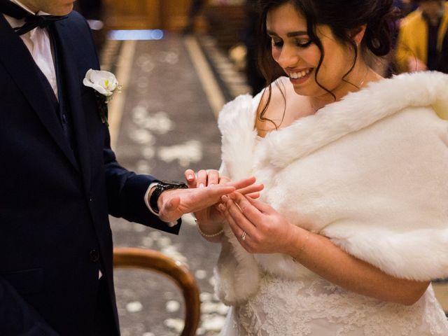 Le mariage de Quentin et Debora à Noyarey, Isère 6
