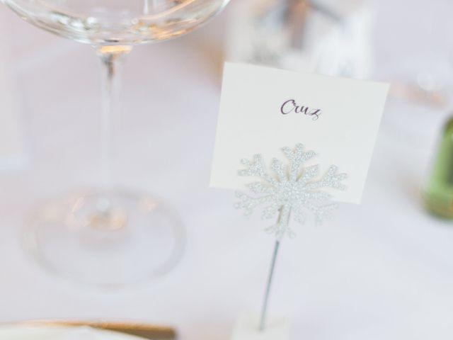 Le mariage de Quentin et Debora à Noyarey, Isère 8