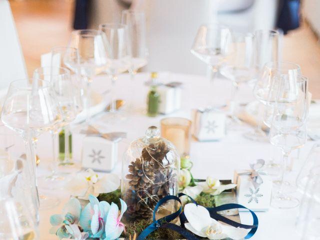Le mariage de Quentin et Debora à Noyarey, Isère 11