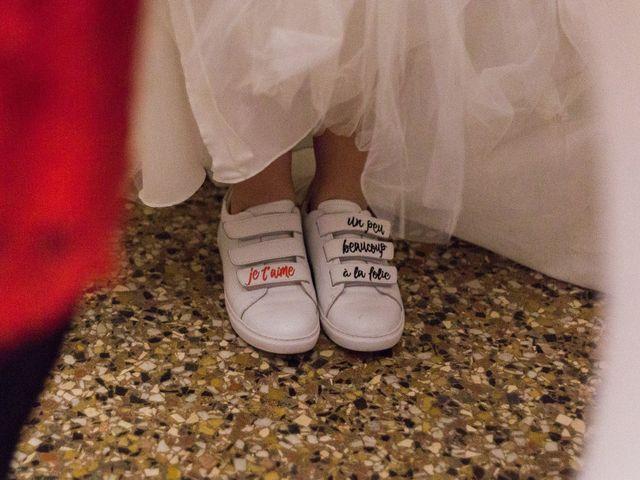 Le mariage de Quentin et Debora à Noyarey, Isère 15