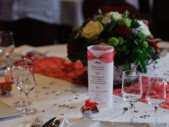 Le mariage de Brun et Celine à Terrasson-Lavilledieu, Dordogne 4