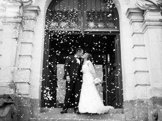 Le mariage de Audrey et Fabien 3