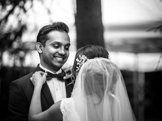 Le mariage de Ines et Nihal