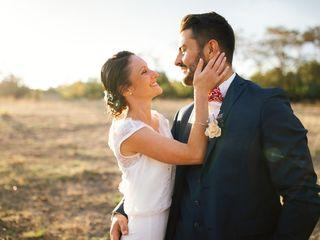 Le mariage de Laurie et Antoine