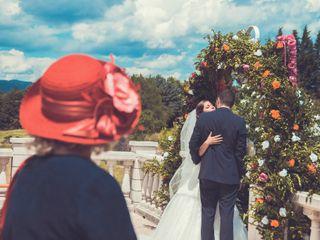 Le mariage de Pauline et Paul 3