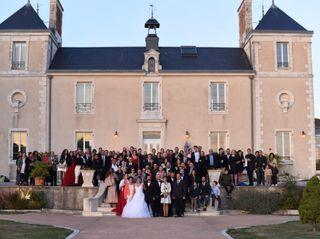 Le mariage de Michel et Janny 1