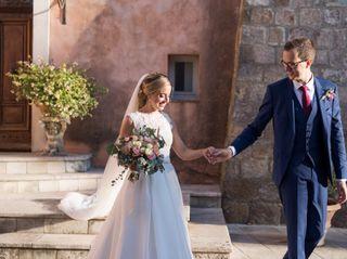 Le mariage de Pierre et Aitzi