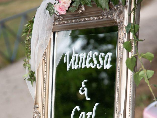 Le mariage de Carl et Vanessa à Thillombois, Meuse 3