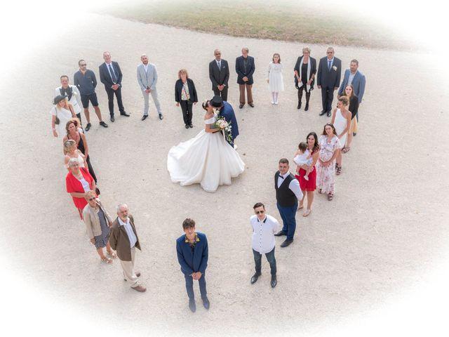 Le mariage de Carl et Vanessa à Thillombois, Meuse 18