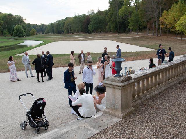 Le mariage de Carl et Vanessa à Thillombois, Meuse 20