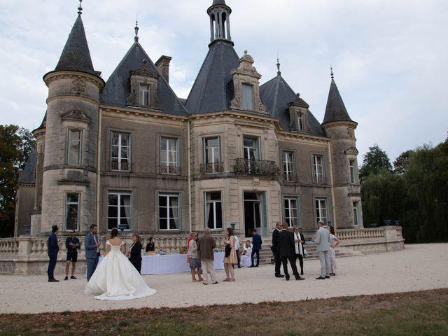 Le mariage de Carl et Vanessa à Thillombois, Meuse 21