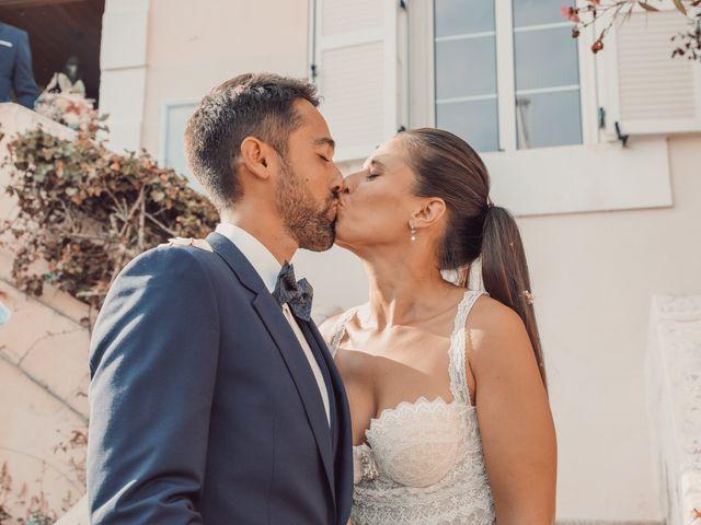 Le mariage de Nicolaï et Emilie à Calvi, Corse 17
