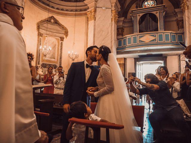 Le mariage de Nicolaï et Emilie à Calvi, Corse 21
