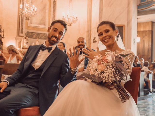Le mariage de Nicolaï et Emilie à Calvi, Corse 22