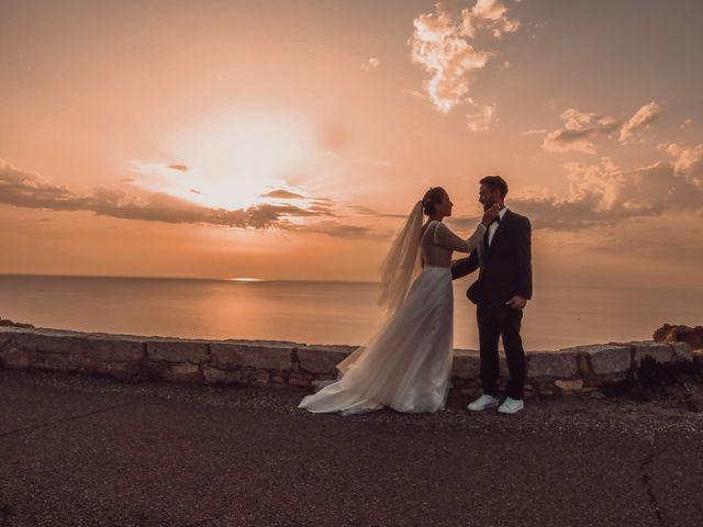 Le mariage de Emilie et Nicolaï