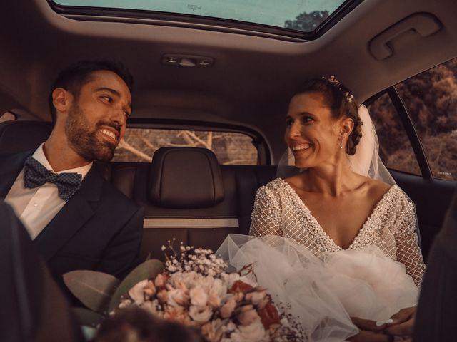 Le mariage de Nicolaï et Emilie à Calvi, Corse 25