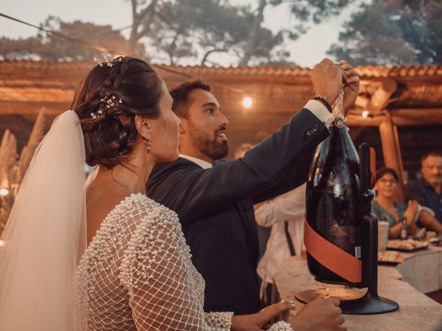 Le mariage de Nicolaï et Emilie à Calvi, Corse 27