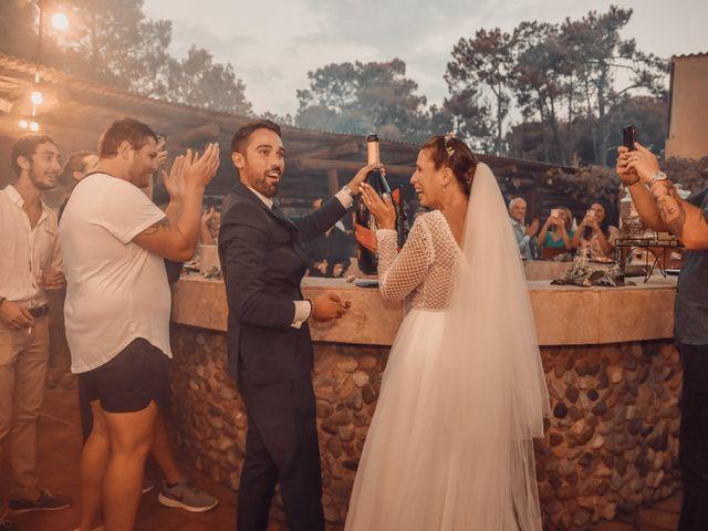 Le mariage de Nicolaï et Emilie à Calvi, Corse 28