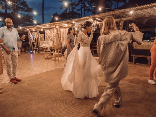 Le mariage de Nicolaï et Emilie à Calvi, Corse 34