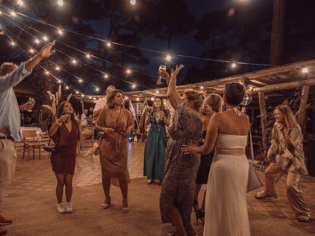 Le mariage de Nicolaï et Emilie à Calvi, Corse 35